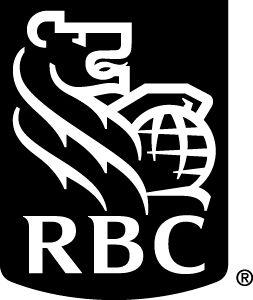RBC BW Logo